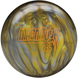 Magnitude 035 pearl