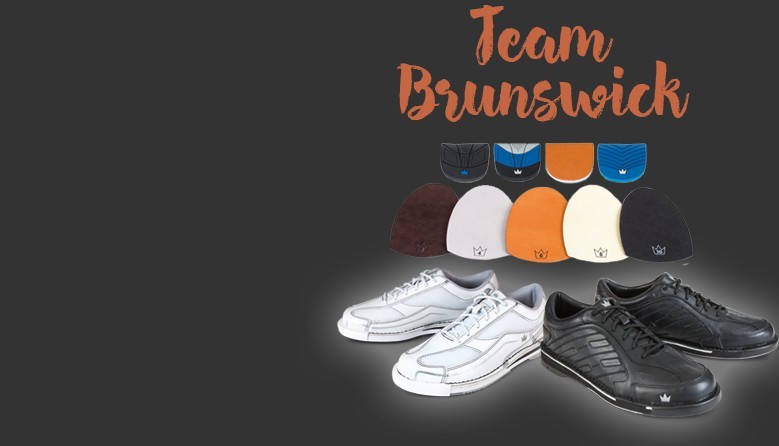 zapatos team brunswick